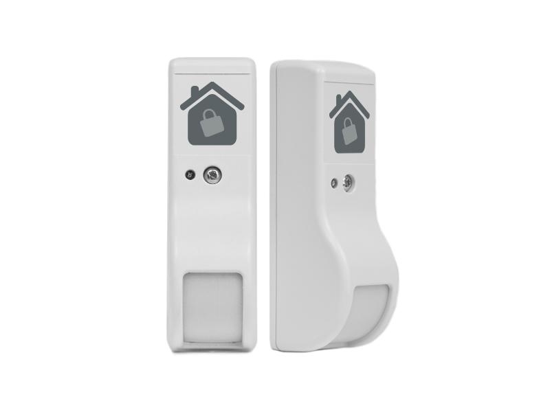 Tutto antifurto crea il tuo sistema d 39 allarme - Antifurto finestre aperte ...